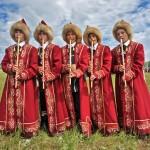 Сабантуй в Давлеканово. Озеро Аслыкуль 14