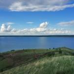 Сабантуй в Давлеканово. Озеро Аслыкуль 070