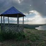 Сабантуй в Давлеканово. Озеро Аслыкуль 072