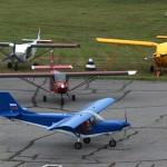 Слёт любителей авиации в Нефтекамске 06