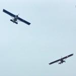 Слёт любителей авиации в Нефтекамске 8