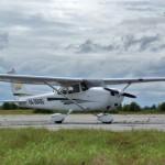 Слёт любителей авиации в Нефтекамске 10