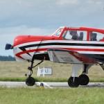 Слёт любителей авиации в Нефтекамске 15