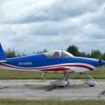 Слёт любителей авиации в Нефтекамске 21