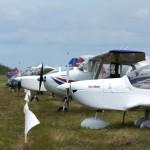 Слёт любителей авиации в Нефтекамске 25