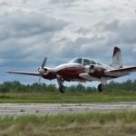Слёт любителей авиации в Нефтекамске 26