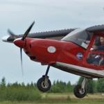 Слёт любителей авиации в Нефтекамске 30