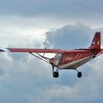 Слёт любителей авиации в Нефтекамске 31