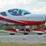 Слёт любителей авиации в Нефтекамске 32