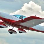Слёт любителей авиации в Нефтекамске 33