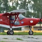 Слёт любителей авиации в Нефтекамске 38