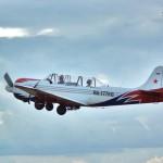 Слёт любителей авиации в Нефтекамске 44