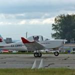 Слёт любителей авиации в Нефтекамске 48
