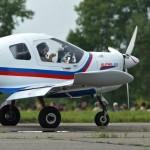 Слёт любителей авиации в Нефтекамске 52