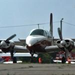 Слёт любителей авиации в Нефтекамске 54