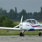 Слёт любителей авиации в Нефтекамске 55