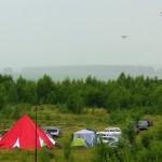 Слёт любителей авиации в Нефтекамске 60
