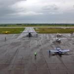 Слёт любителей авиации в Нефтекамске 61