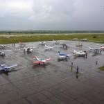 Слёт любителей авиации в Нефтекамске 62