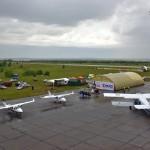 Слёт любителей авиации в Нефтекамске 63