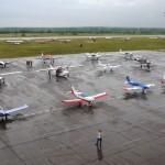 Слёт любителей авиации в Нефтекамске 64