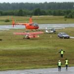 Слёт любителей авиации в Нефтекамске 05