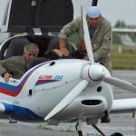 Слёт любителей авиации в Нефтекамске 07