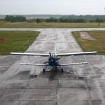 Слёт любителей авиации в Нефтекамске 08