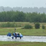 Слёт любителей авиации в Нефтекамске 09