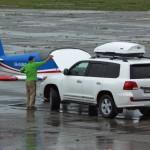 Слёт любителей авиации в Нефтекамске 0