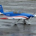 Слёт любителей авиации в Нефтекамске 11