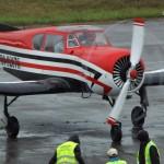 Слёт любителей авиации в Нефтекамске 14