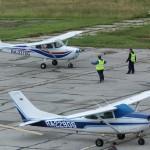 Слёт любителей авиации в Нефтекамске 16