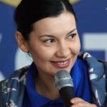 Инайя Едренкина