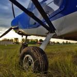 Слет любителей малой авиации в Нефтекамске. 05