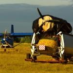 Слет любителей малой авиации в Нефтекамске. 17