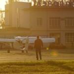 Слет любителей малой авиации в Нефтекамске. 21