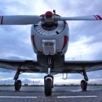 Слет любителей малой авиации в Нефтекамске. 32
