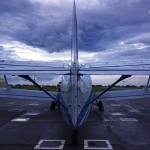 Слет любителей малой авиации в Нефтекамске. 34