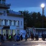 Слет любителей малой авиации в Нефтекамске. 40