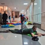 Слет любителей малой авиации в Нефтекамске. 47