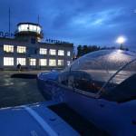Слет любителей малой авиации в Нефтекамске. 48