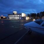 Слет любителей малой авиации в Нефтекамске. 51