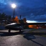 Слет любителей малой авиации в Нефтекамске. 55