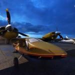 Слет любителей малой авиации в Нефтекамске. 56
