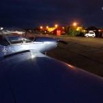 Слет любителей малой авиации в Нефтекамске.  59