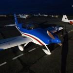 Слет любителей малой авиации в Нефтекамске. 61