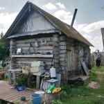 Сельская жизнь. Дияшево 44
