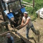 Сельская жизнь. Дияшево 60