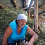 Сельская жизнь. Дияшево 65